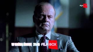 Serial BOSS - sezon 1 na kanale FilmBox