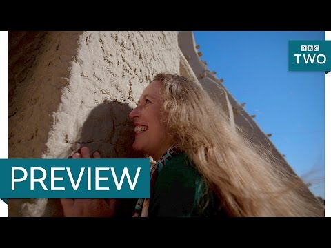 The city of gold - Morocco To Timbuktu: An Arabian Adventure | Episode 2 Preview - BBC Two
