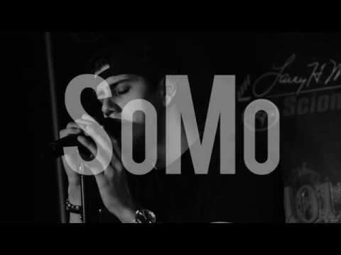 SoMo - U Got It Bad (lyrics)