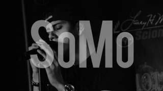 SoMo - U Got It Bad (lyrics)