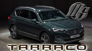 🔴 2019 Seat Tarraco - 7-seater SUV | Best Car - Motorshow