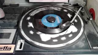 J.J Barnes sweet sherry groovesville 45rpm northern soul