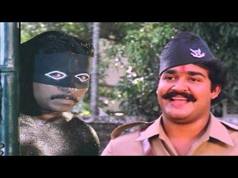 Mohanlal & Sreenivasan Comedy Scene | Non Stop Comedy Scene | Innocent & Sankaradi Comedy Scene