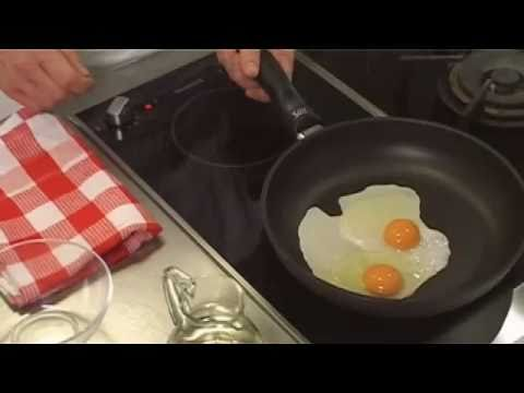 Spiegelei Richtig Braten küchenpraxis rührei und spiegelei richtig zubereiten