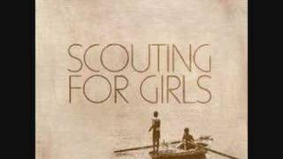 The Mountains of Navaho - Scouting For Girls (With Lyrics)