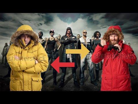 PU Battlegrounds: The Coat Swap and the Wildcard