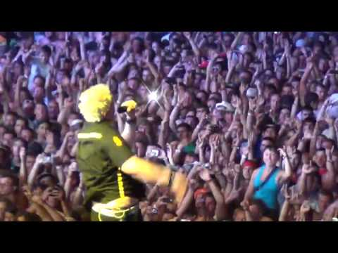 The Offspring - Live Kubana Latvia 2012 Full Concert HD