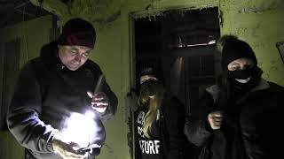 Village of Voices PART 2 | Investigating Deeper into Letchworth's Hospital ft. J&M Explorations