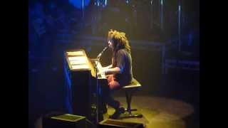Counting Crows  Look At Miss Ohio/A Long December - Manchester Apollo