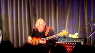 Michel Hatzigeorgiou - Three Oceans - Aka Moon@JazzStation - 07-11-2012