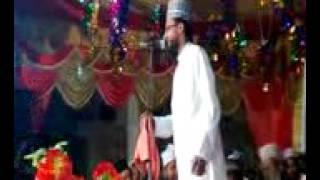 Firoz Ambar New naat Sharif ( JOGIYA URS 2014 )