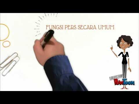 Pengertian, Fungsi, dan Peran Pers di Indonesia(1)