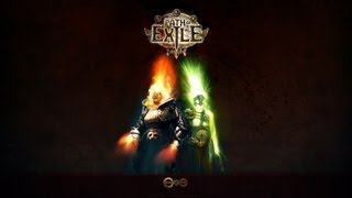 Path Of Exile - Free Mmorpg
