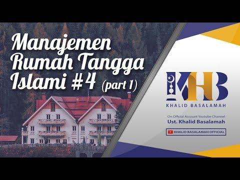 [BATAM] Manajemen Rumah Tangga Islami 4