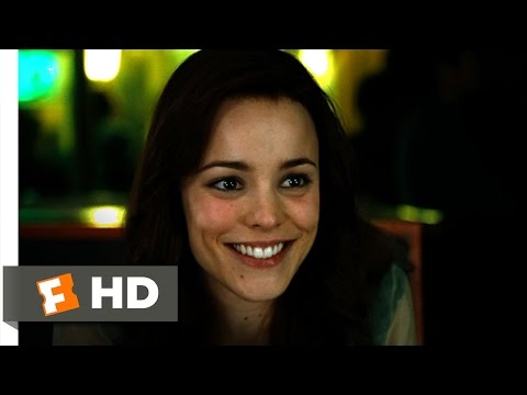 The Time Traveler's Wife (1/9) Movie CLIP - My Best Friend (2009) HD