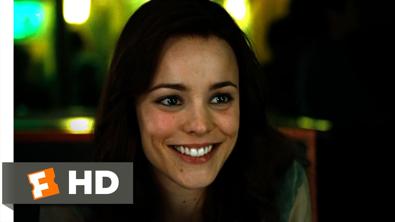 Download The Time Traveler's Wife (1/9) Movie CLIP - My Best Friend (2009) HD