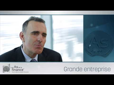 FEI CANADA SECTION DU QUEBEC - LES AS DE LA FINANCE 2014 - GRANDE ENTREPRISE