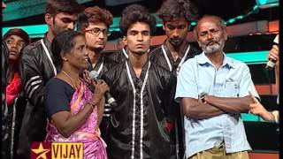 Kings of Dance this week promo video 13th February 2016 | Promo 3 and promo 4 vijay tv saturday night shows 13-02-2016