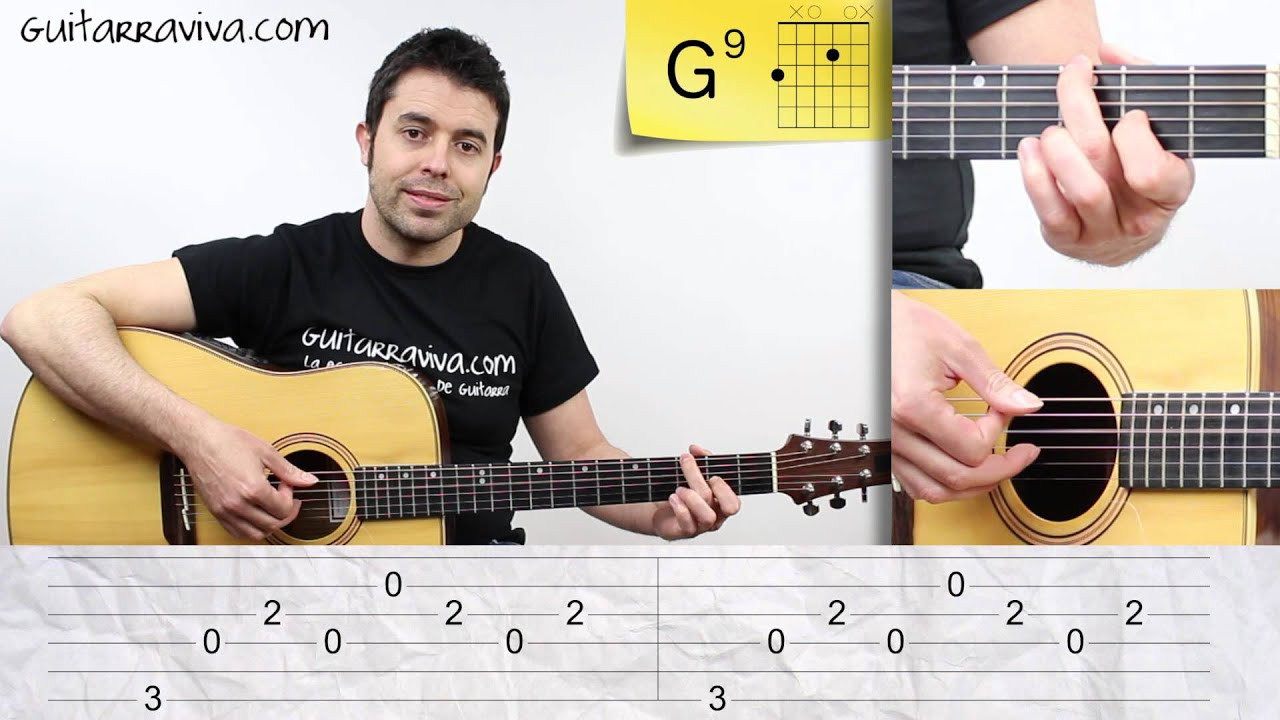 Como Tocar Every Breath You Take En Fingerpicking Arpegios Youtube