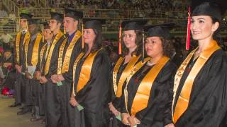 Valencia College Commencement Highlights
