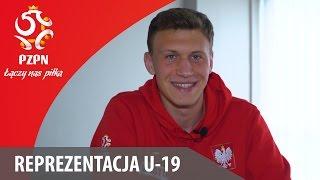U-19: Krystian Bielik o gwiazdach Arsenalu, anegdotach z przeszłości i tęsknocie za dryblowaniem.