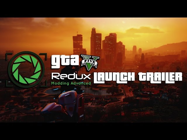 The Ultimate GTA V Mod Has Finally Been Released | eTeknix