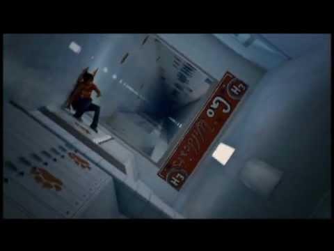 Scream - Zac Efron - H...