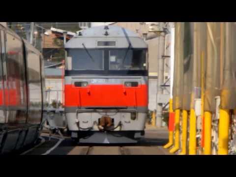 1月20日「川崎重工兵庫工場スクープ~JR北海道の新型車両H100形や四国の8600系に京急もぞくぞく構体完成~」