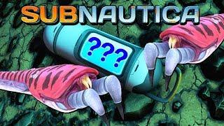 Subnautica Full Release Gameplay German #06 - Zeitkapsel und Schlangen