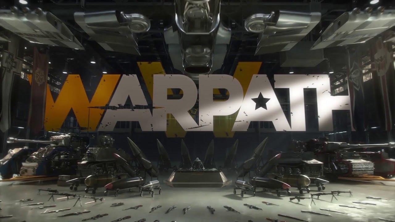 Warpath: Official Trailer