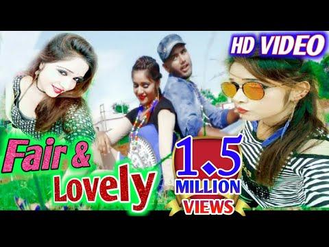 Fair & Lovely (Umakanta Barik) Sambalpuri Full HD Video-2017 [CR]