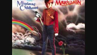 Marillion - Misplaced Childhood Pt. 2 / 6