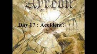 17 - Ayreon - The Human Equation - Accident?
