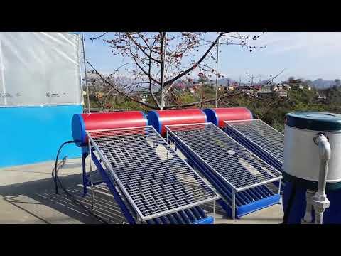 Solar dryer  for fruit vegetables and industrial sludge