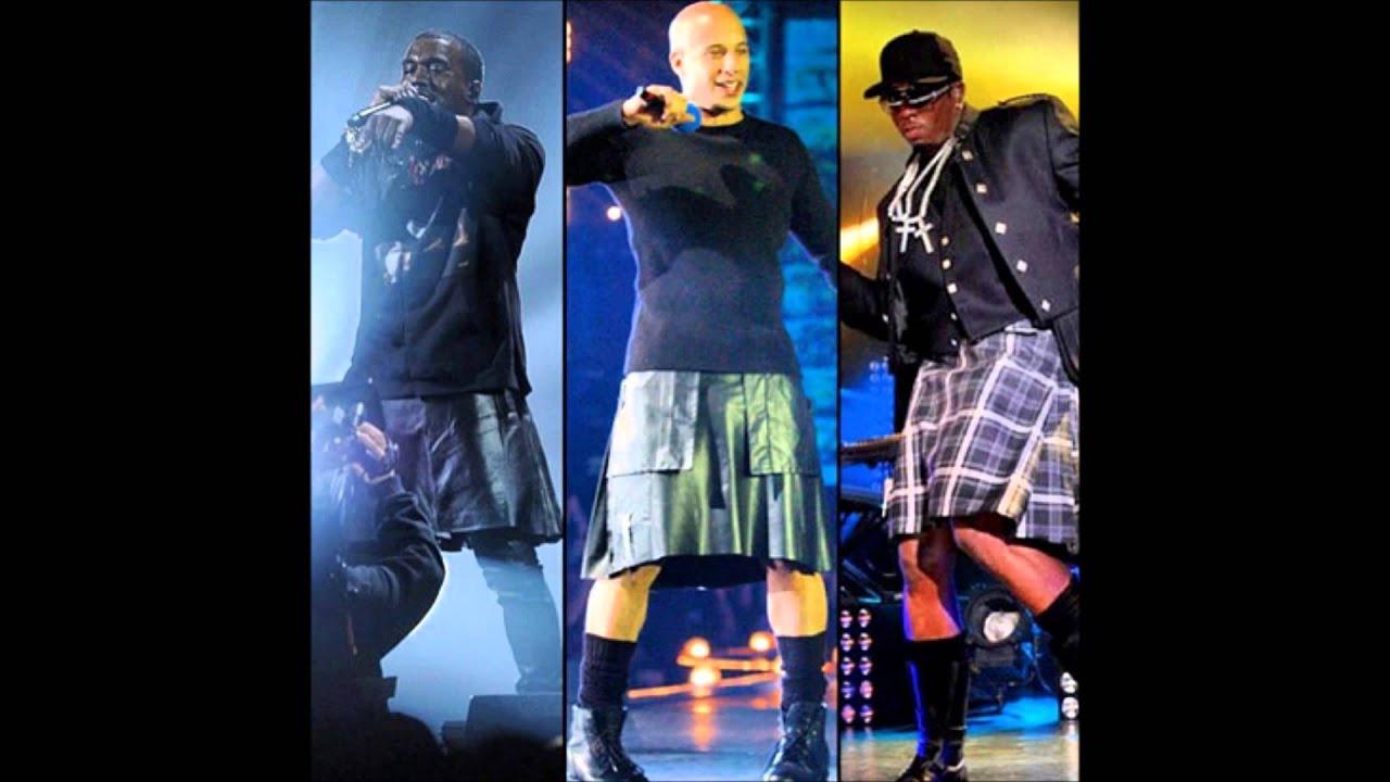 Male Rappers Wearing Dresses Tha Eastsidaz - Rapper...