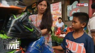 Reel Time: Ang tanging hiling ng batang tindero ngayong Pasko