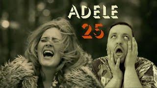 Baixar (ОБЗОР АЛЬБОМА) Adele - 25