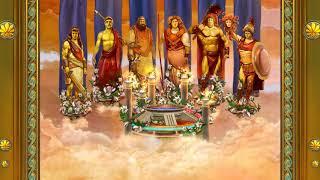 Heroes of Hellas 4 - Birth of Legend - 1