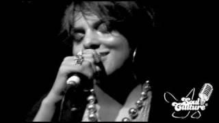 """Marsha Ambrosius - """"Say Yes"""" (Live at London Jazz Cafe)"""