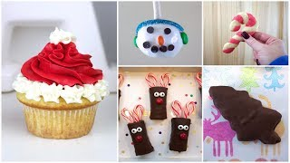 5 CHEAP AND EASY DIY CHRISTMAS TREATS YOU HAVE TO TRY | PINTEREST INSPIRED