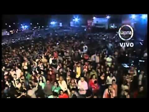 CORAZON SERRANO EN CONCIERTO 2014 5TO ANIVERSARIO DE RADIO LA KARIBEÑA CONCIERTO COMPLETO 31-05-2014