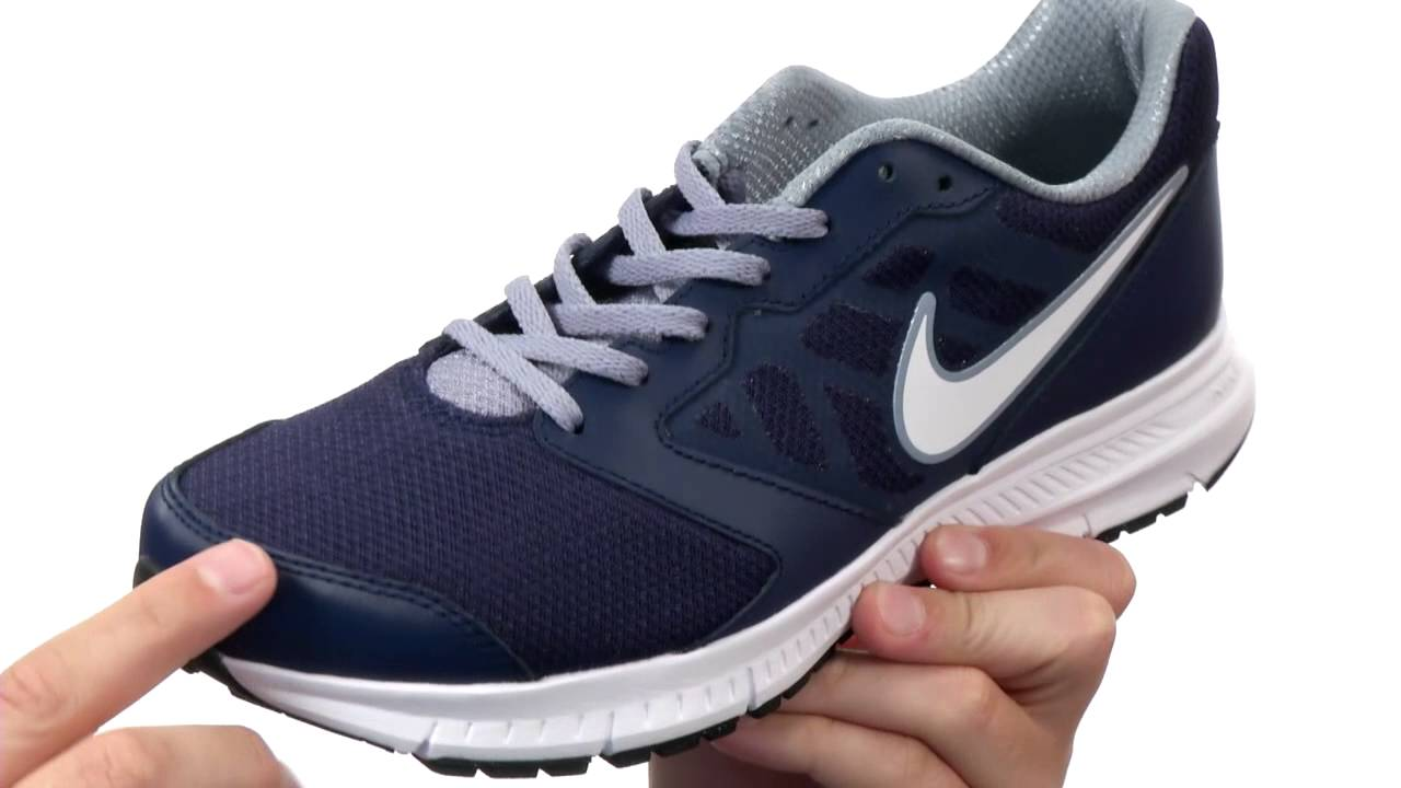 Nike Downshifter 6 SKU 8375629 - YouTube bc6ab35c6