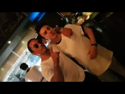 Kizim Oglum Le Dubaide Nusret Te Akşam Yemegi - #Günlük Vlog Best Compilation Video #saltbae