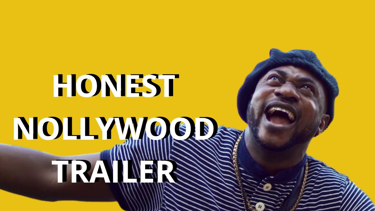 Download Honest Nollywood Trailer - Lagos Real Fake Life