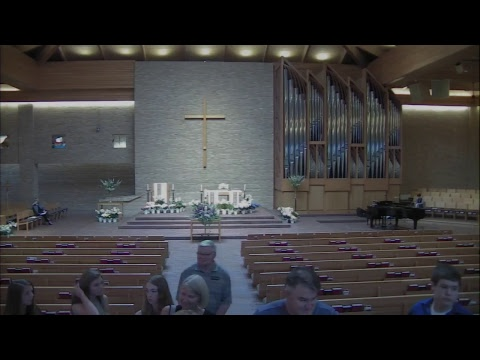 April 22, 2017 - Memorial Service for Ruth Nordstrom