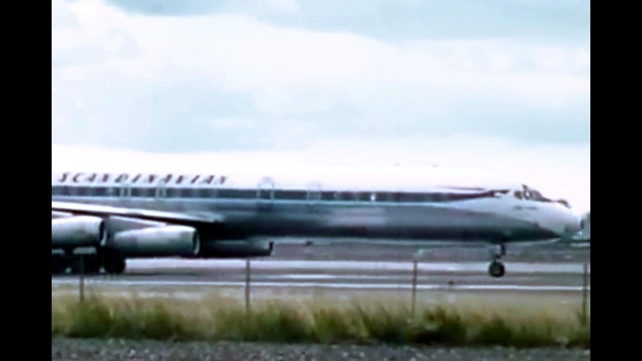 sas charter flytyper