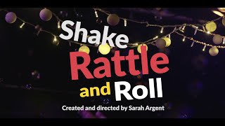 Shake Rattle & Roll at Polka Theatre