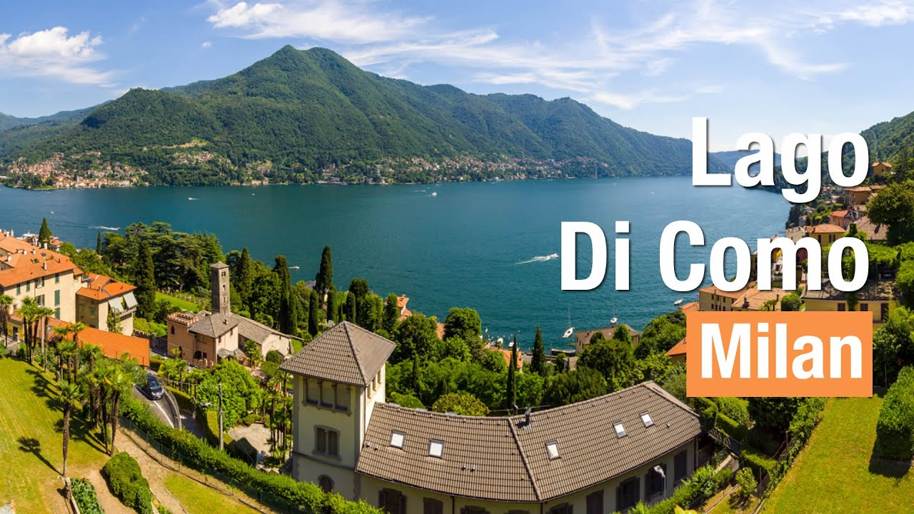 lago di como 2015 milano experience full hd youtube