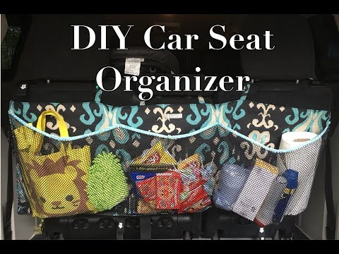diy-sewing-car-seat-organizer