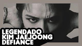 Cover images Kim Jaejoong  - Defiance legendado [PT-BR]